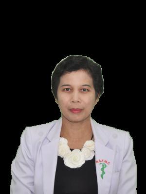 dr. Christina K. N., SpA, M.Kes