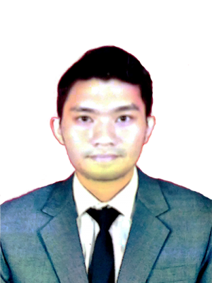 dr. I Gede G. Dharma, Sp.PD