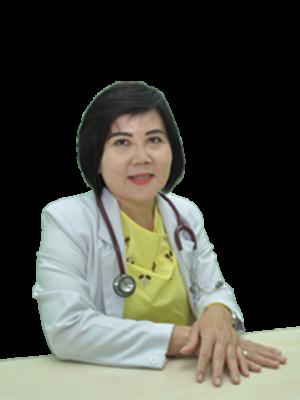 dr. Erni Marjuny, Sp.PD