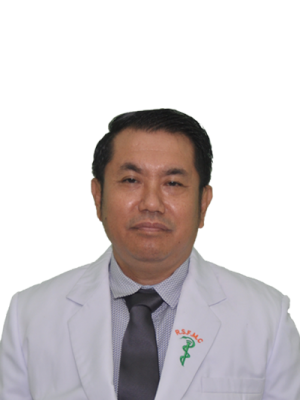 dr. Firman S. Anthonius, Sp.A