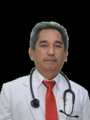 dr. V. B Harijanto Kasy, Sp. OG