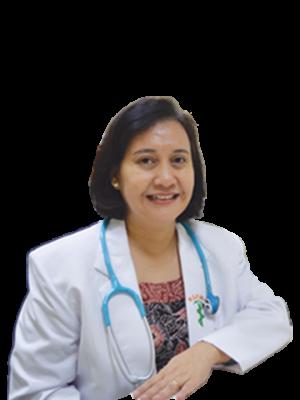 dr. S. Klementina S., Sp.A