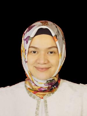 dr. Titis Mariyamah, MKK, Sp.OK
