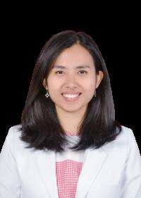 dr. Anne Suryani, Sp. KFR