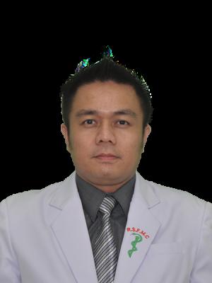 dr. Edward Yando, M.Si.,Med.,Sp.S
