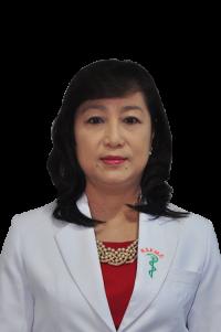 dr. Gracia JMT Winaktu, Ms, Sp.GK
