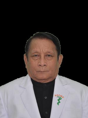 dr. Marodjahan, Sp.KJ