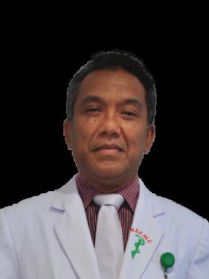 dr. Mudianto, Sp.B., Finacs