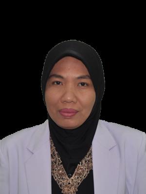 dr. Efi Sandri, Sp. KK