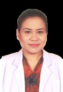 dr. Yenny Rahmawati, Sp. Rad