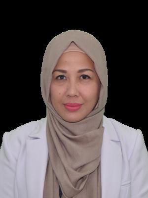 drg. Melaniwati, Sp.KG