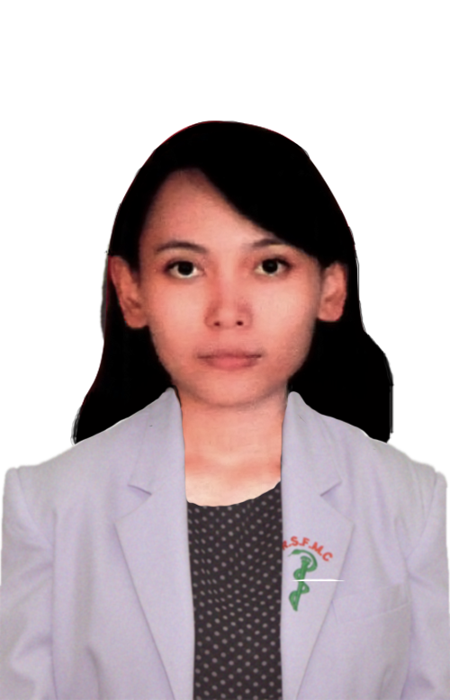 dr. Christy Efiyanti, Sp.PD