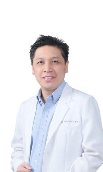 dr. Daud Kristianto, Sp.OG
