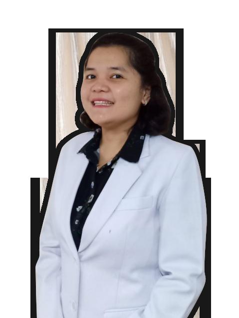 dr. Jeane Laurensie S., Sp.A