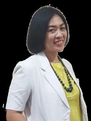 dr. Hasanah, Sp.KJ